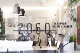 Image de 2060 The Newton Hostel & Market