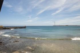 Image de 270 meters from the Arinaga beach
