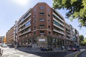 Image de A&B Hostel Príncipe Pío