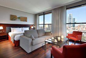 Image de Abba Castilla Plaza Hotel