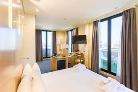 Image de Abba Madrid Hotel