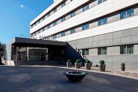 Image de AC Hotel Aravaca by Marriott