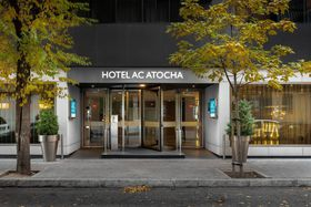 Image de AC Hotel Atocha by Marriott