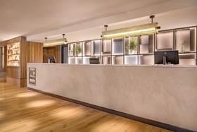 Image de AC Hotel Avenida de America by Marriott