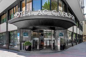 Image de AC Hotel Carlton Madrid by Marriott