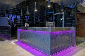 Image de AC Hotel Recoletos by Marriott