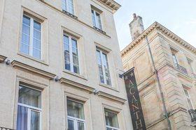 Image de Acanthe Hotel