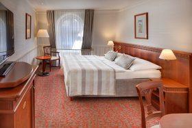 voir les prix pour Adria Hotel Prague