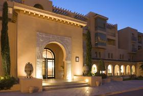 Image de Hôtel Alhambra Thalasso Hammamet