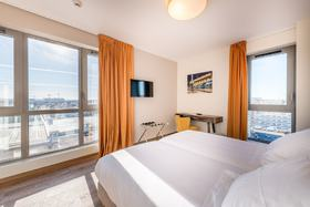 Image de All Suites Appart Hotel Bordeaux Marne