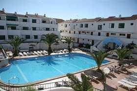 Image de Alondras Park Apartamentos