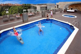 Image de Amura Alcobendas Hotel
