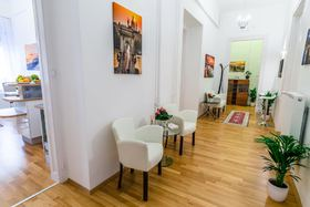 voir les prix pour Anabelle Bed and Breakfast Budapest