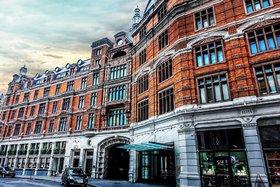 voir les prix pour Andaz Liverpool Street - A Hyatt Hotel