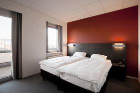 voir les prix pour Antwerp Harbour Hotel