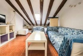 Image de Apartamento Ático Las Cortes