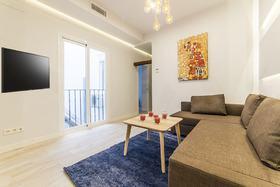 Image de Apartamento de diseño pegada la Puerta del Sol