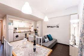 Image de Apartamento el Chato - Madrid