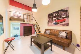 Image de Apartamento Loft Conde Duque 2