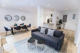 Image de Apartamento Moncloa Luxury