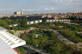 Image de Apartamento Parque Madrid Río