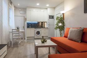 Image de Apartamento Puerta de Toledo VII