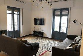 Image de Apartamento Saavedra Fajardo - Madrid Río