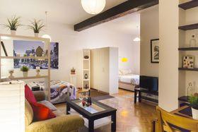 Image de Apartamento Segovia