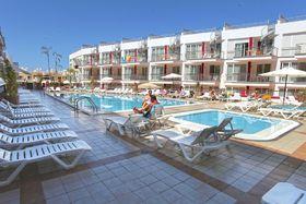 Image de Apartamentos Arena Suites