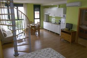 Image de Apartamentos Barajas