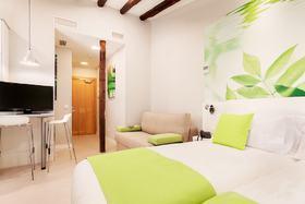 Image de Apartamentos Blume Cruz