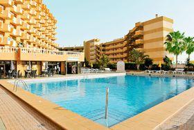 Image de Apartamentos Caribe