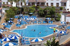 Image de Apartamentos Casablanca