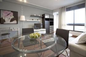 Image de Apartamentos Castilla Luz Deco