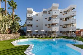 Image de Apartamentos Datasol