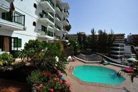Image de Apartamentos Don Diego