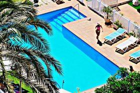 Image de Apartamentos Dunaoasis Maspalomas