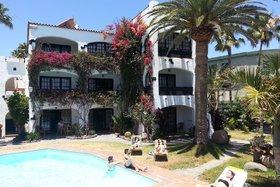Image de Apartamentos El Chaparral