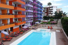 Image de Apartamentos Las Gacelas
