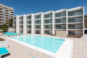 Image de Apartamentos las Rosas