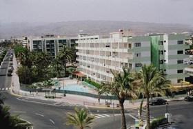 Image de Apartamentos Los Aguacates
