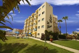 Image de Apartamentos Los Ficus