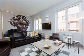 Image de Apartamentos MLR Goya-Salamanca