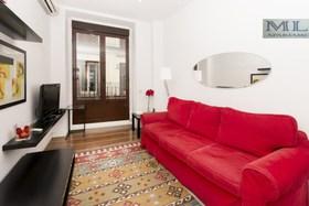 Image de Apartamentos MLR Paseo del Prado