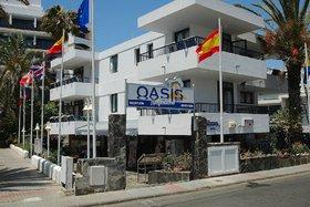 Image de Apartamentos Oasis Maspalomas