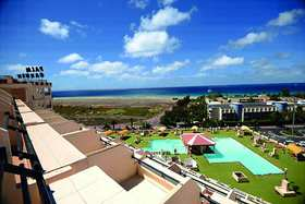 Image de Apartamentos Palm Garden