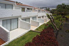 Image de Apartamentos Paradero II