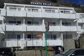Image de Apartamentos Puerto Bello