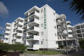 Image de Apartamentos Roca Verde