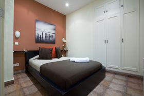 Image de Apartamentos Tirso de Molina